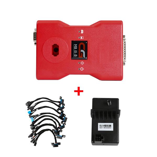 CGDI+full adapters
