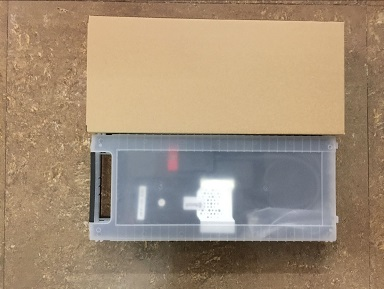DS150 包装