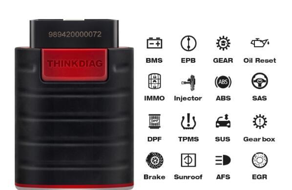 thinkdiag 4